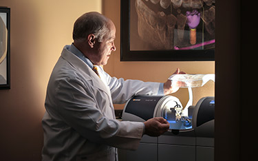 Dr. Schulz will help you have your perfect smile.